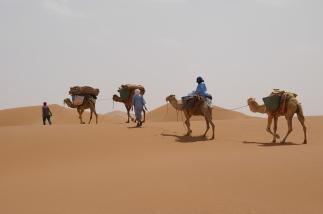 woestijnreis-Sahara-Marokko-Checklist-inpakken